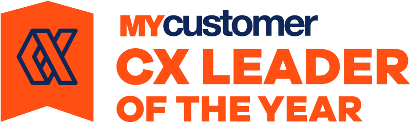 MyCustomer | CX Leader of the Year